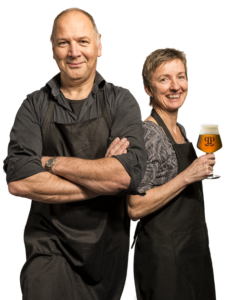 brouwers elsener bierbrouwerij